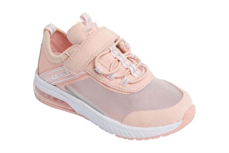 נעלי ספורט ורודות FILA