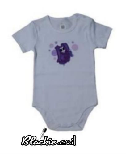 """Babies Bigud Buddies - Children colored  """"Anavuni"""" white"""