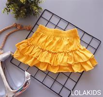 חליפת חצאית דגם 9445