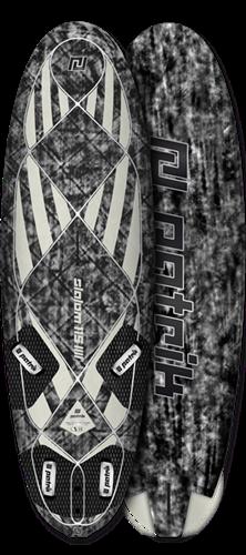 Patrik Slalom GBM 100% carbon 2019