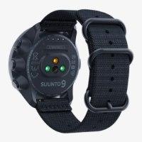 שעון דופק Suunto 9 Baro Granite Blue Titanium
