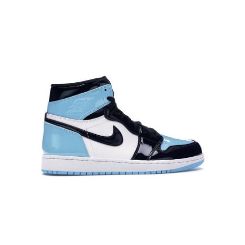 Nike Air Jordan 1 high Inc Patent