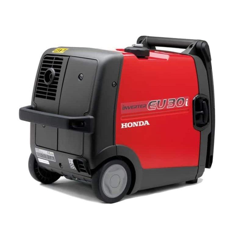 גנרטור מושתק וקל Honda EU30iK 3000W