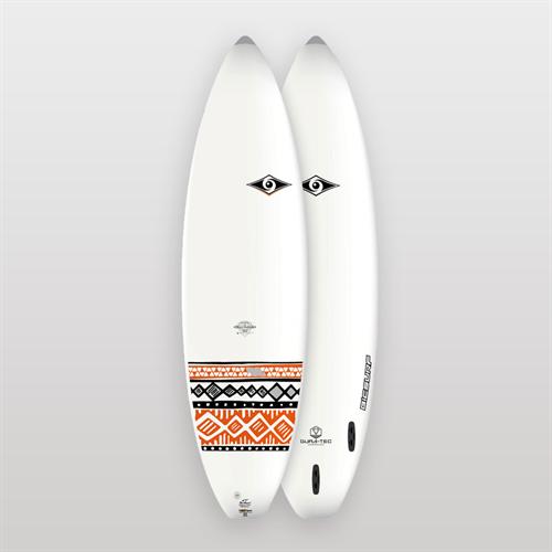 Shortboard 6.7