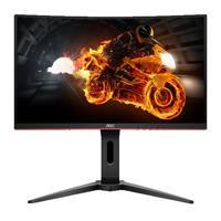 מסך מחשב AOC C24G1 24 אינטש Full HD