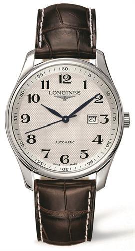 שעון יד אנלוגי גברים אוטומטי LONGINES L28934783