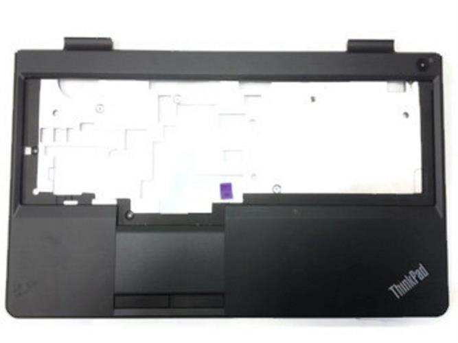 תושבת פלסטיק קדמית כולל משטח עכבר Lenovo ThinkPad Edge E525 E520 Palmrest Touchpad 04W1481