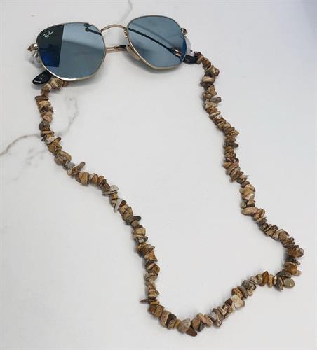 שרשרת משקפיים מונסון
