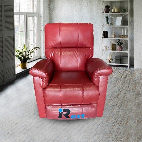 חשמלית עור אדום 330 Marshall