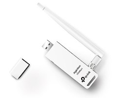 מתאם tp-link Wireless USB adapter WN722N