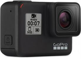 GoPro HERO7 Black יבואן רשמי!