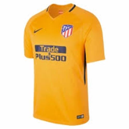 אתלטיקו מדריד חולצת החוץ