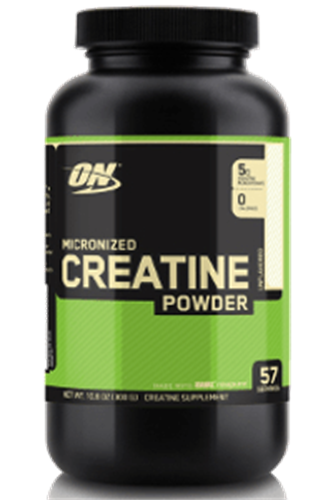 אבקת קריאטין מונוהידרט מיקרוניזד 300 גרם Optimum Nutrition - אופטימום נוטרישן