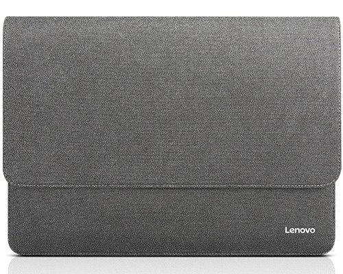תיק מעטפה למחשב נייד Lenovo 15-inch Laptop Ultra Slim Sleeve GX40Q53789