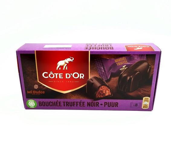 Cote D'or Bouchee Noir