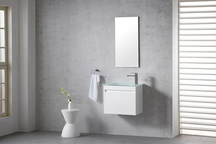ארון אמבטיה תלוי מיני דגם קלאסיק CLASSIC