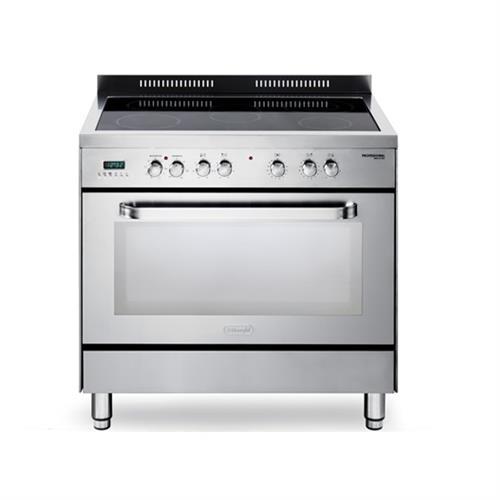 תנור משולב כיריים Delonghi NDS989X דה לונגי