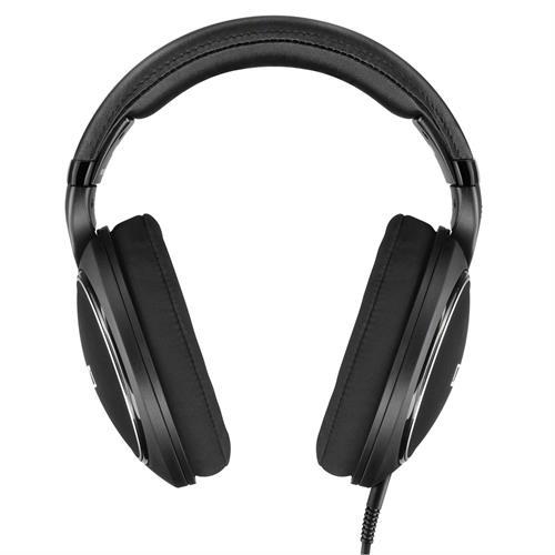 אוזניות חוטיות  Sennheiser HD598 cs, מפיקות צליל מעולה, גימור מדהים ונוחות האזנה מירבית