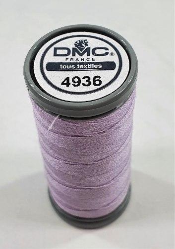 חוט תפירה DMC  - סגול פסטל - 200 מ'