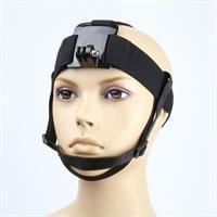 רצועת ראש עם סנטריה ל GOPRO - ג'יפר