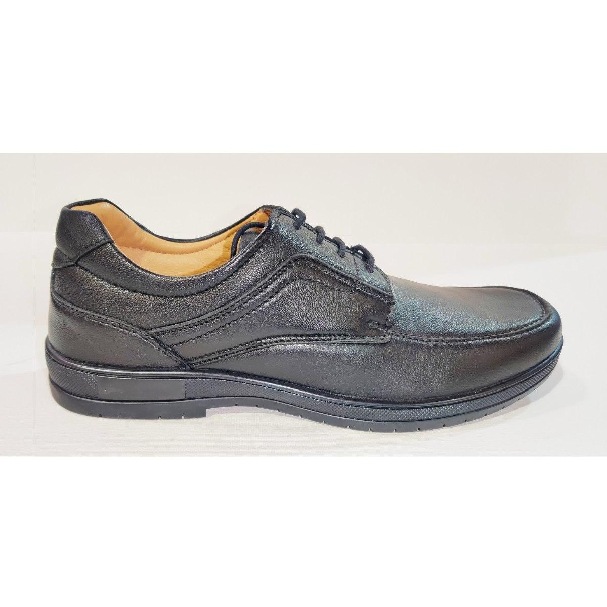 נעלי גברים - טראק קומפורט 044034