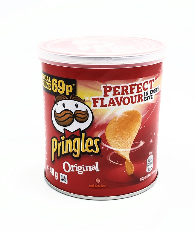 Mini Pringles Original