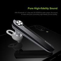 אוזניית בלוטוס אלחוטית מבית המותג העולמי-basues-A01