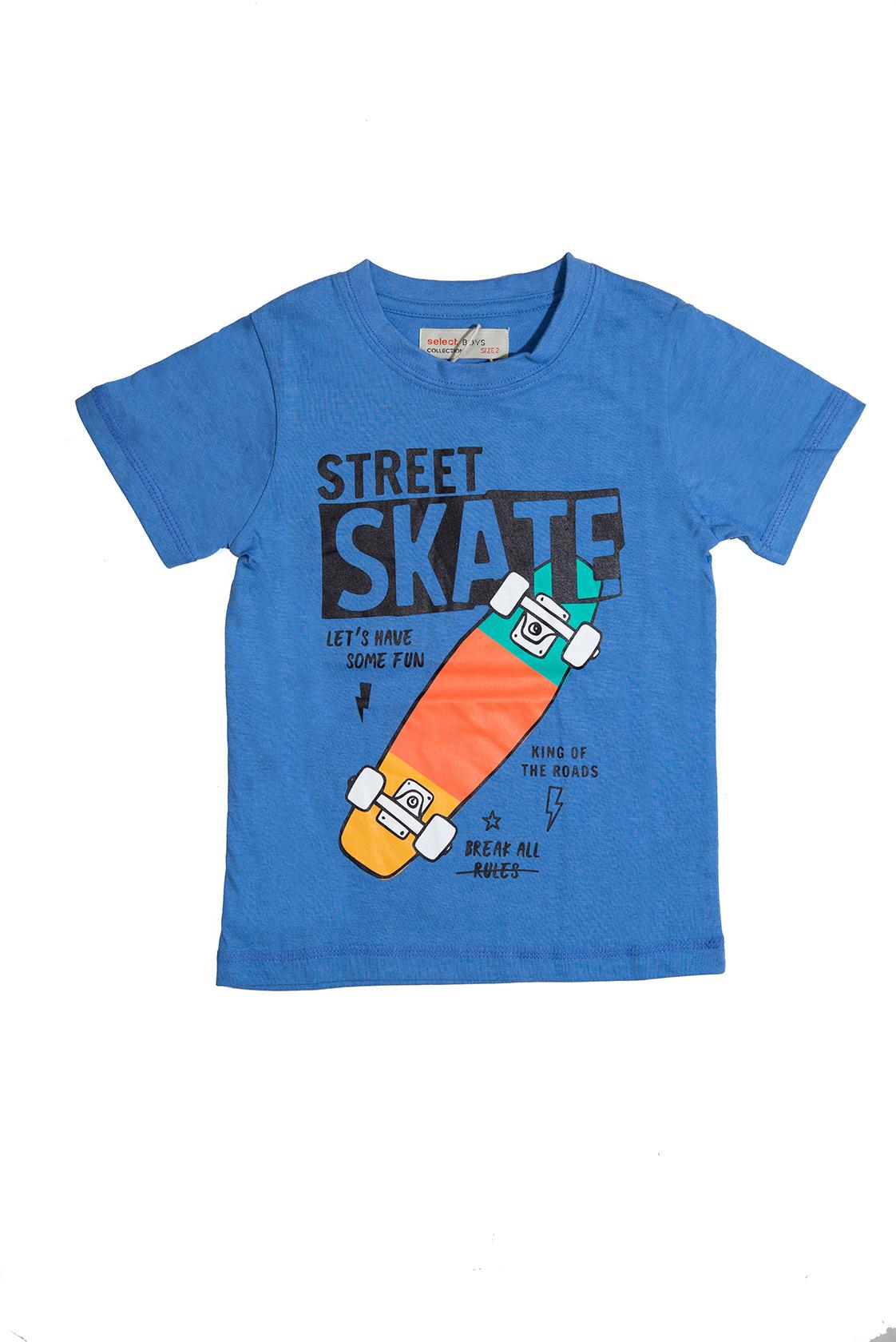 חולצת SKATE