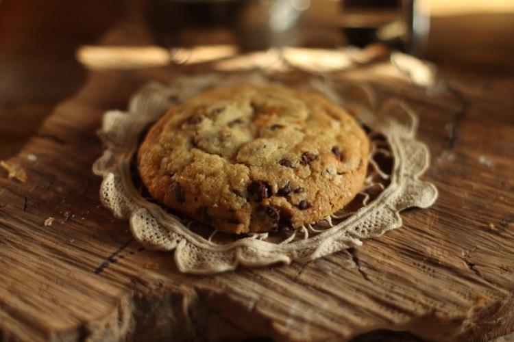 רביעיית עוגיות שוקולד צ'יפס- מארק האופה