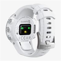 שעון סונטו Suunto 5 White