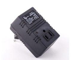 שנאי חשמל מוריד מתח 220V ל 110V 26W