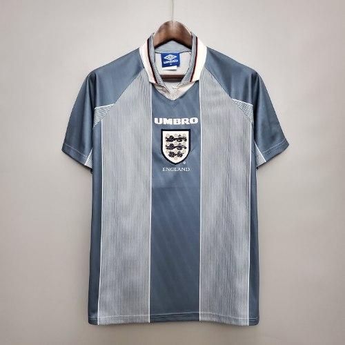 חולצת עבר אנגליה חוץ 1996