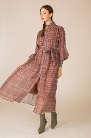 שמלת קלארין