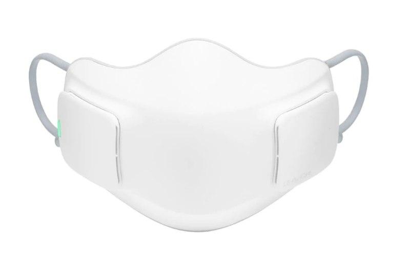 LG מסיכת פנים/מטהר אוויר לביש ™PuriCare דגם AP300AWFA