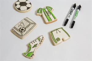 עוגיטוש כדורגל