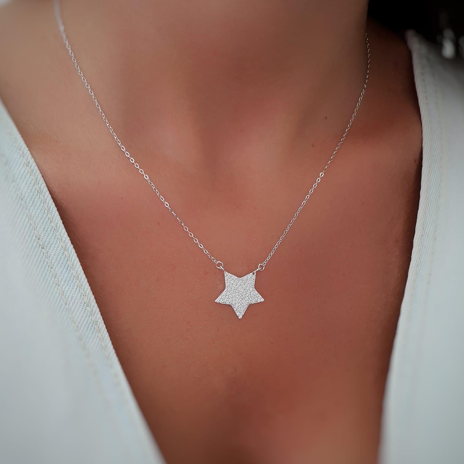 שרשרת כוכב