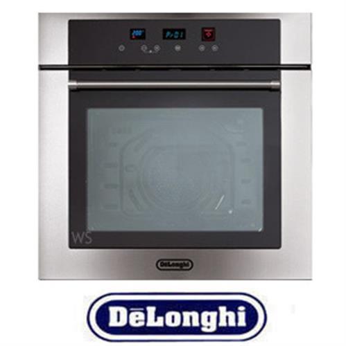 תנור אפייה בנוי  Delonghi NDB600X