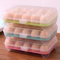 תיבה לאחסון ושמירה על ביצים