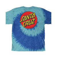 SANTA CRUZ Classic Dot Regular S/S Santa Cruz Kids T-Shirt