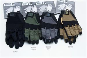 כפפות ירי ולחימה טקטיות מקצועיות דגם PIG Full Dexterity Tactical (FDT) Alpha Gloves