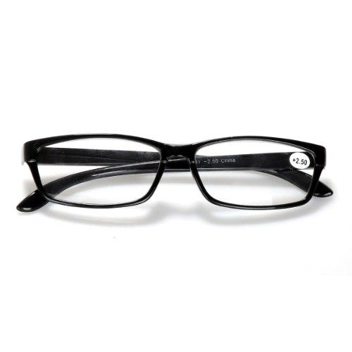 משקפי קריאה שחור