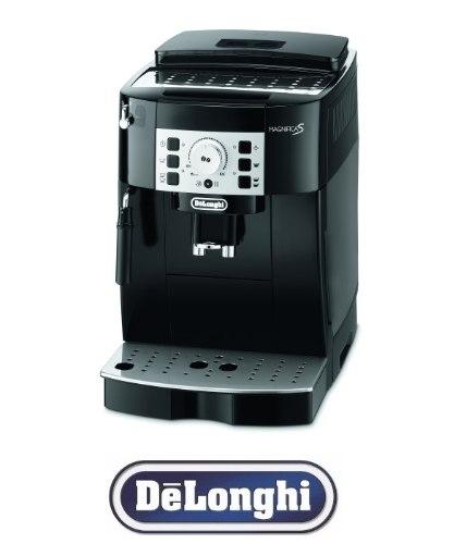 DeLonghi Coffee מכונת אספרסו אוטומטית דגם ECAM22.110.B