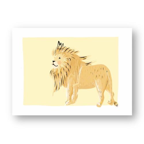 אריה #2