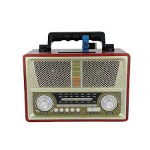 רדיו רטרו נייד KEMAI 1802BT בלוטות