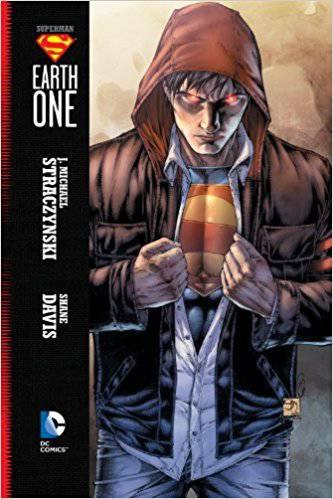 Superman: Earth One Vol.1 HC