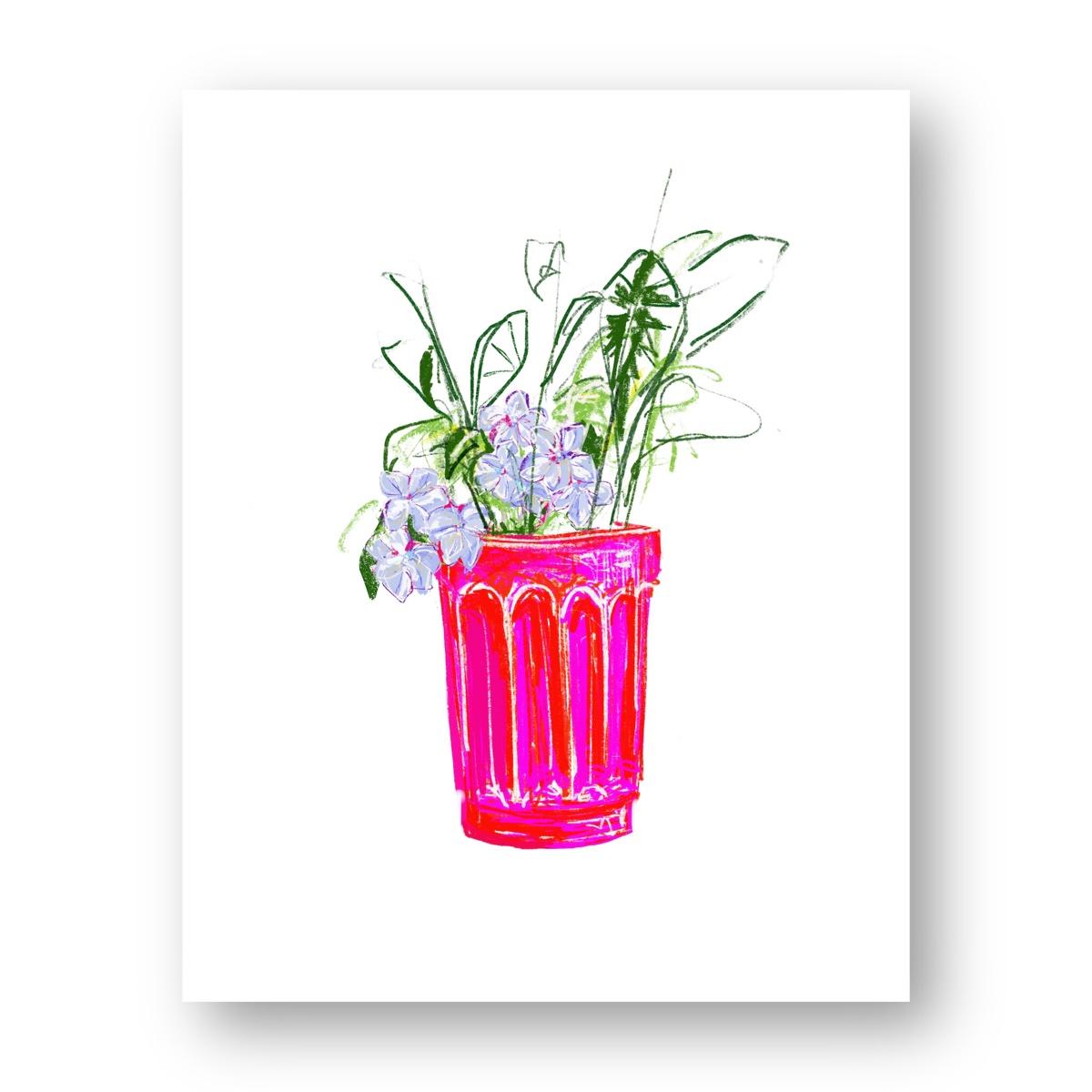 פרחים #7