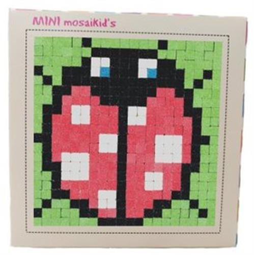 מיני מוזאיקידס - חיפושית 693