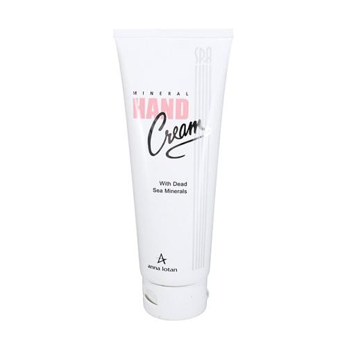 Anna Lotan Body Care Mineral Hand Cream - אנה לוטן קרם ידיים מינרלי