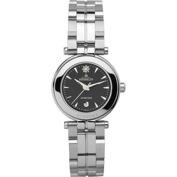שעון יד אנלוגי נשים Michel Herbelin 12856/B14