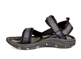 נעלי גברים - סנדלי שורש גובי